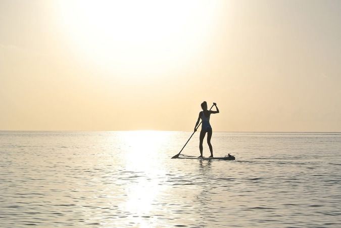 Comment choisir un paddleboard gonflable