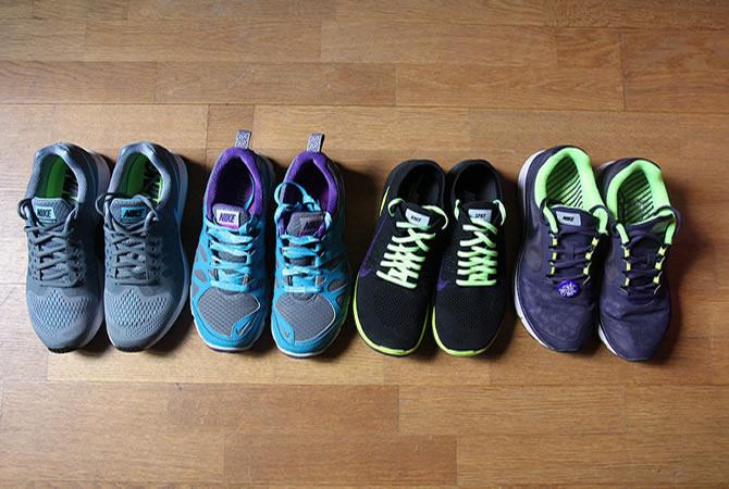 52d73bc80eac Comment bien choisir ses chaussures pour la course à pied - Guide Sport