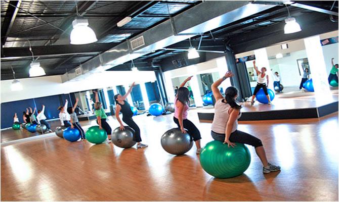 Avantages et différentes disciplines de sport en salle