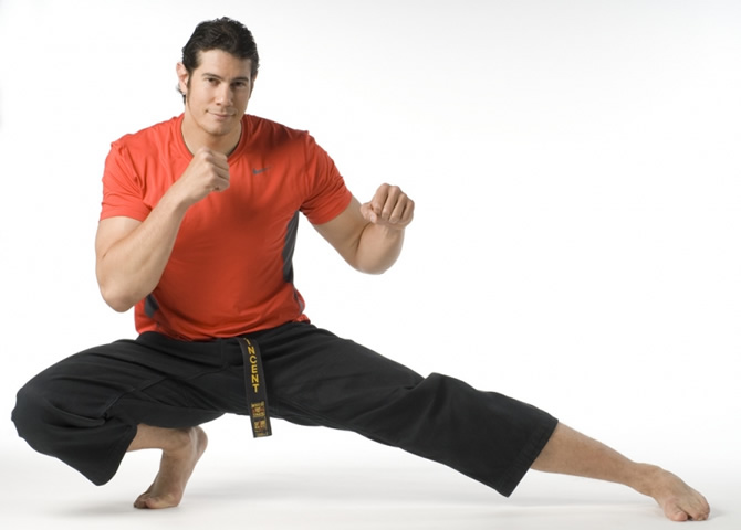 Les 3 bonnes raisons de pratiquer les arts martiaux for Art martiaux